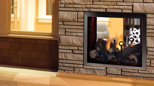 Monessen Outdoor Fireplaces